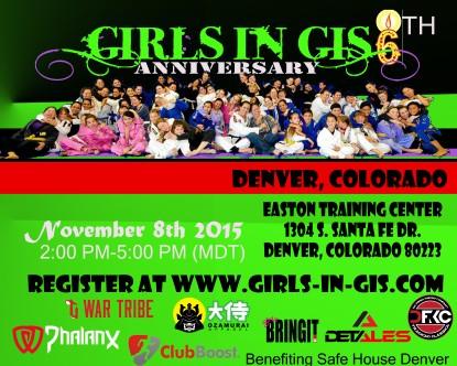 GIG 6th Anniversary Flyer Colorado copy